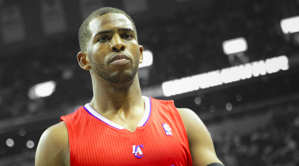 Point Guard Chris Paul